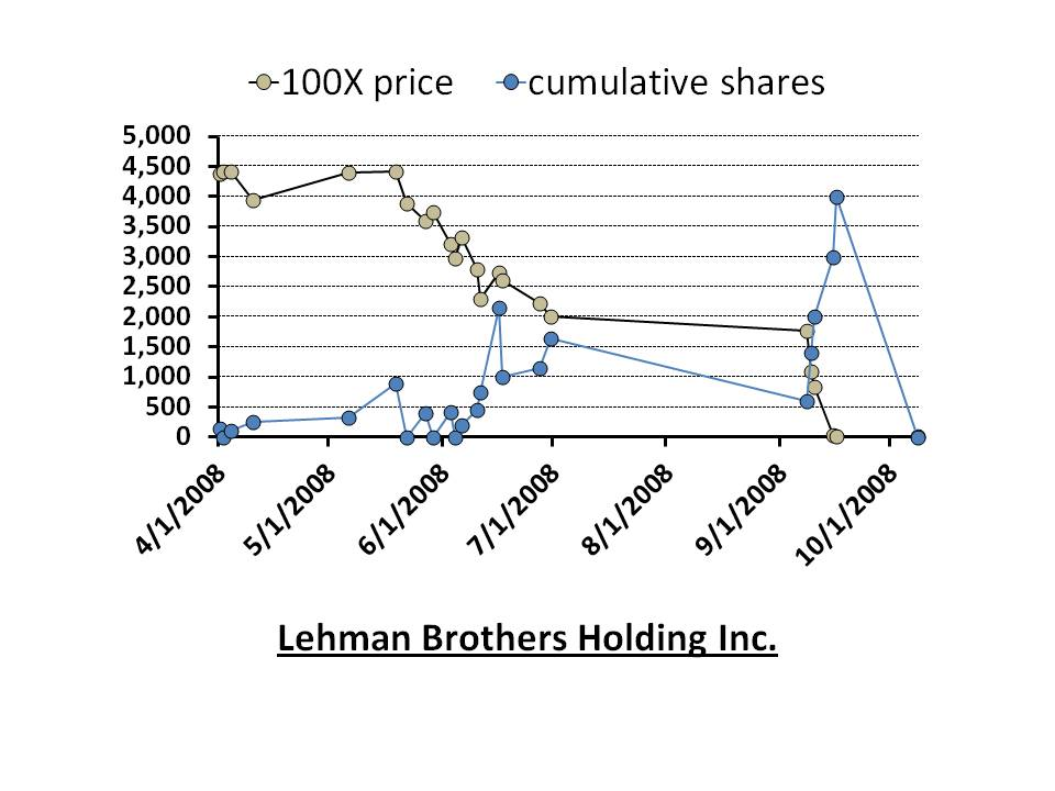 background of lehman brothers holdings inc Lehman brothers holdings inc chapter 11 proceedings examiner report  i & ii:  introduction, executive summary & procedural background section iii.